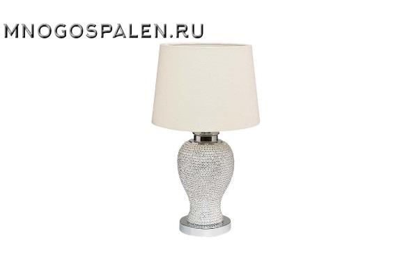 Настольная лампа 86482 купить в салоне-студии мебели Барселона mnogospalen.ru много спален мебель Италии классические современные